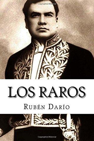 Los raros de Rubén Darío