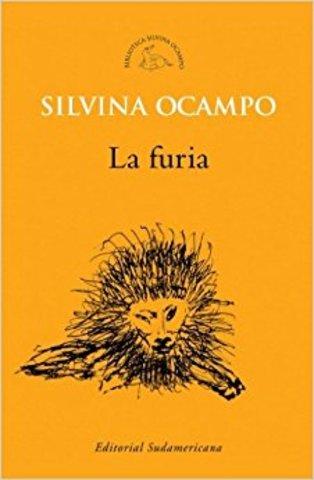 La furia y otros cuentos de Silvina Ocampo
