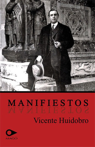 Manifestes de Vicente Huidobro
