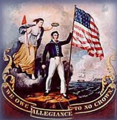 Declaration of War (War of 1812)