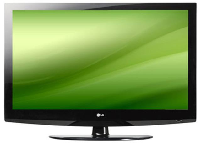 "LCD 32"" HD"