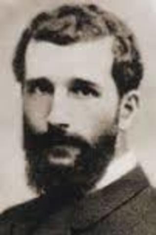 Jose Asunción Silva