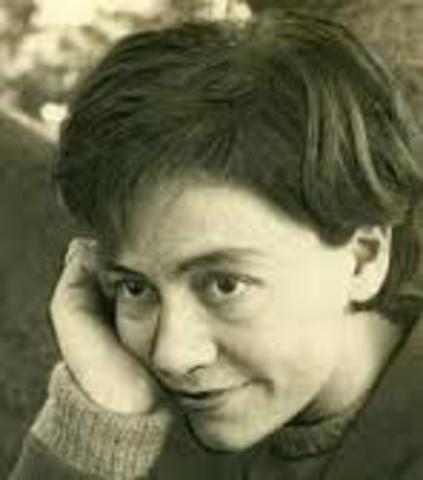 Alejandra Pizarnik: premios.-