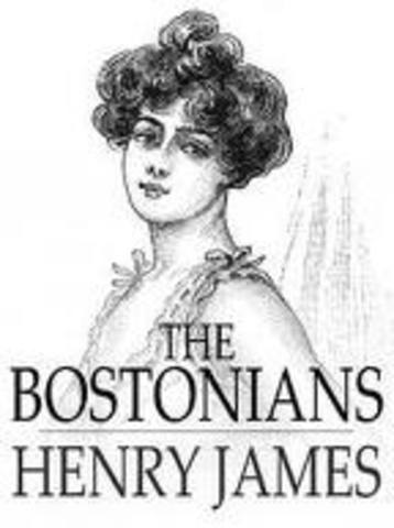 "Henry James' ""The Bostonians"""