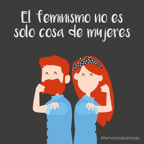 Feminismo = Igualdad