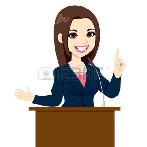 Derecho a ser elegidas!!!