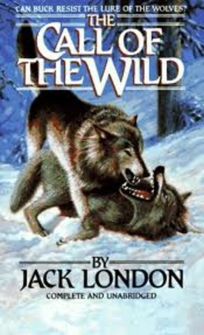 """Jack London's """"The Call of The Wild"""""""