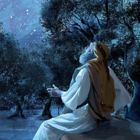 Chamamento de Deus a Abrão