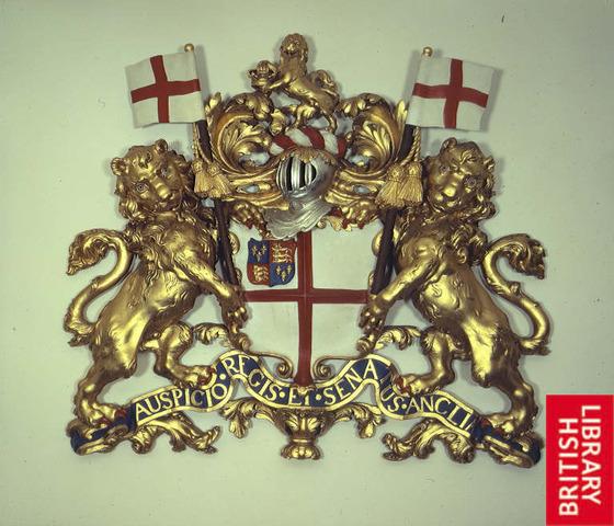 Establishment of british EIC
