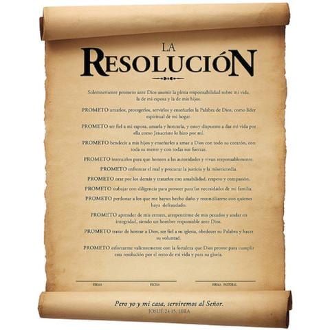 Resolución 047