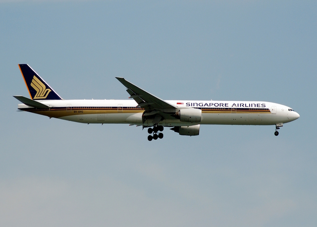 More Cathay Pacific Ranges and New Boeing 777-300ER