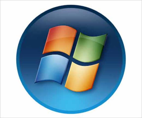 Aparición de Windows