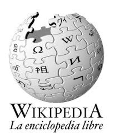 Surgimiento de la enciclopedia libre wikipedia