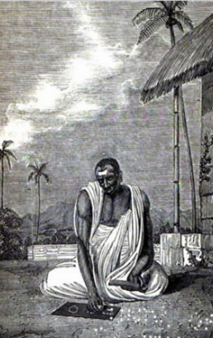 Brahmagupta (598-670)