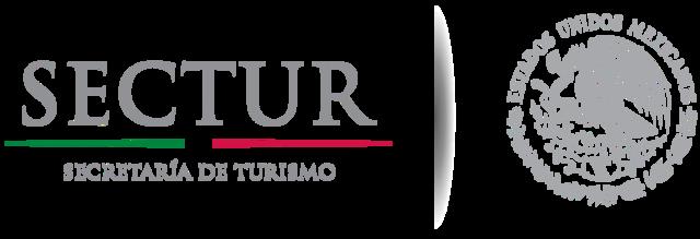 Secretaría de Turismo, cabeza del sector.