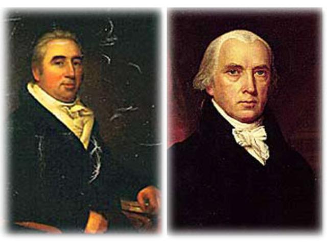 Marbury v. Madison