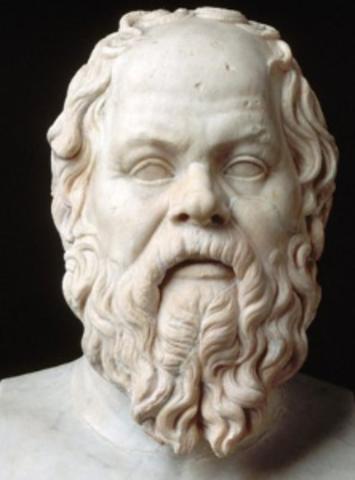 Sócrates (470-ib., 399 a. C.)
