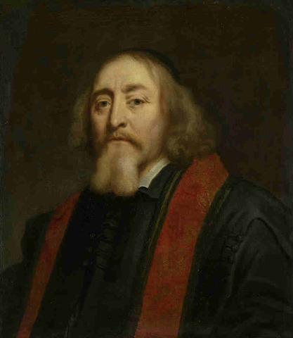 Jhon Amos Comenio (1592-1670)