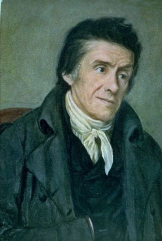 Johan Heinrich Pestalozzi (1746- 1827)