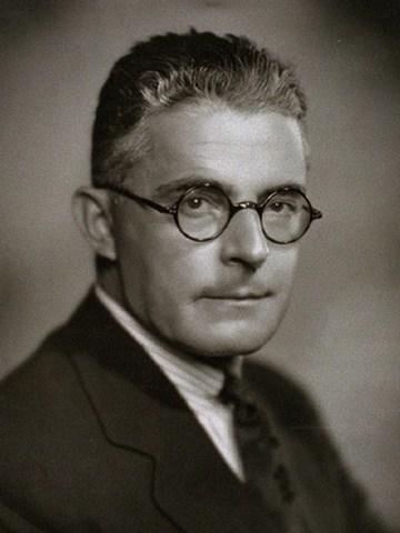 Jhon Braudus Watson (1878-1958)