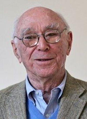 Jerome Seymour Bruner (1915-2016)