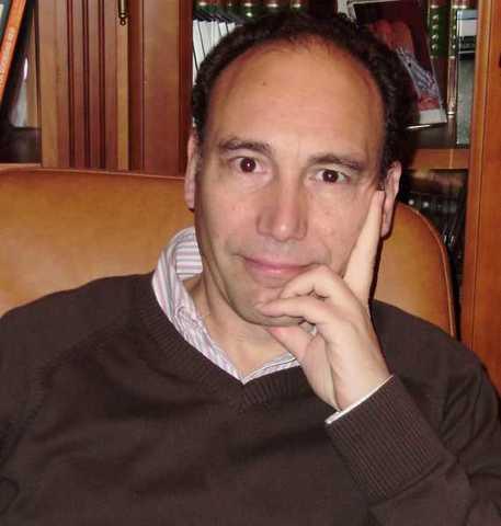 Manuel Area Moreira (Nacido en 1960)