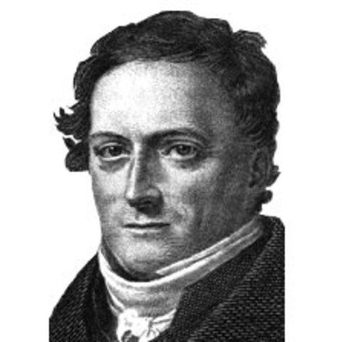 Juan Federico Herbart (1776-1841)