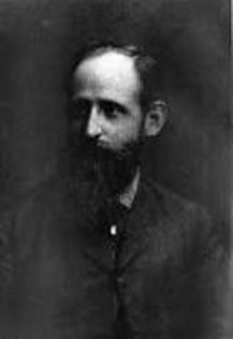 Joseph Breuer