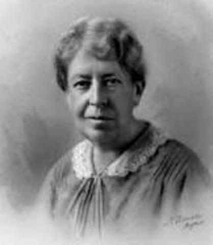 Mary Whiton