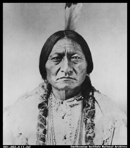The Ghost Dance and Wounded Knee
