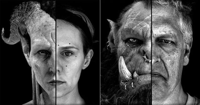 Prediction: NO ACTORS NEEDED FOR FILMS