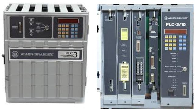 PLC3 controller