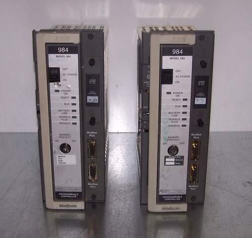 Model 984