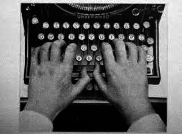 Развитие журналистики в XIX веке