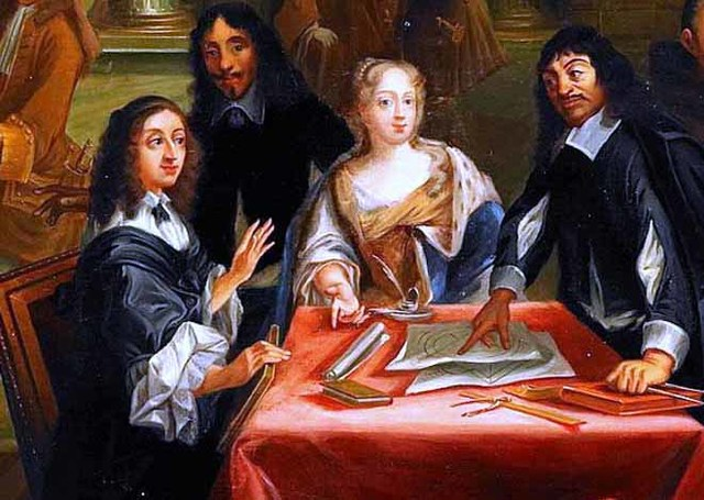 June 8, 1637: Descartes Codifies Scientific Method
