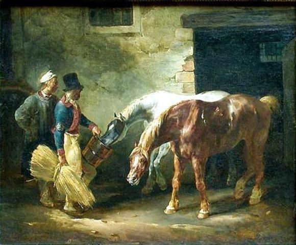 Еженедельник для охотников до лошадей