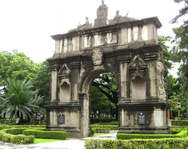 University of Santo Tomas established