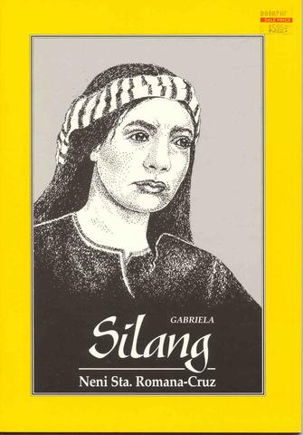 Deaths of Gabriela & Diego Silang