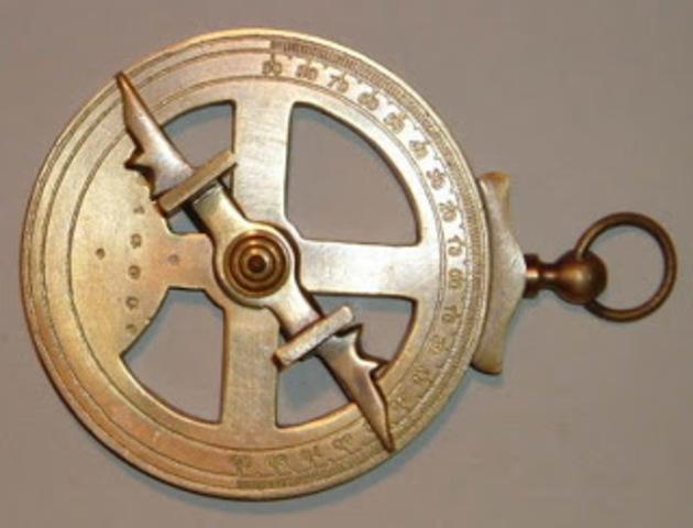 El Astrolabio (Europa.)
