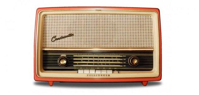 Radio Difusion.( Massachusetts E.E.U.U)