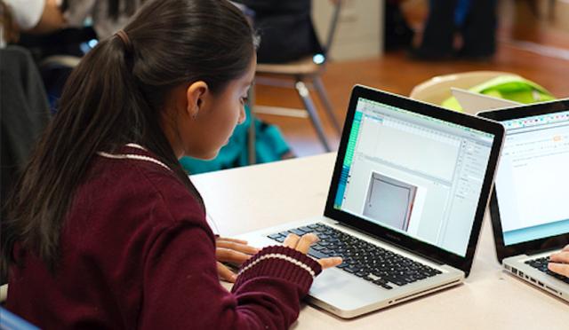 La Computación en la Educación