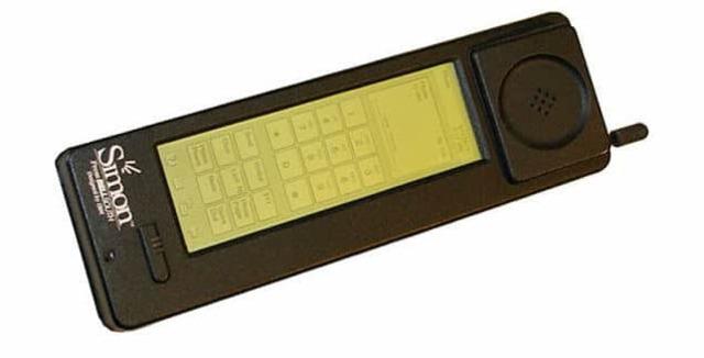 El Smartphone