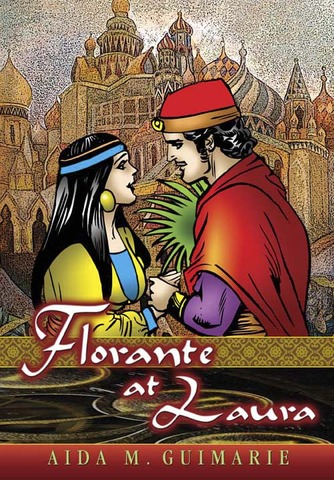 Florante at Laura is published