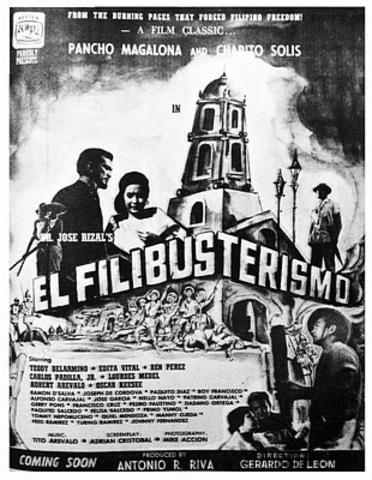 El Filibusterismo published