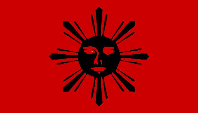 Aguinaldo establishes the Republic of Biak-na-Bato