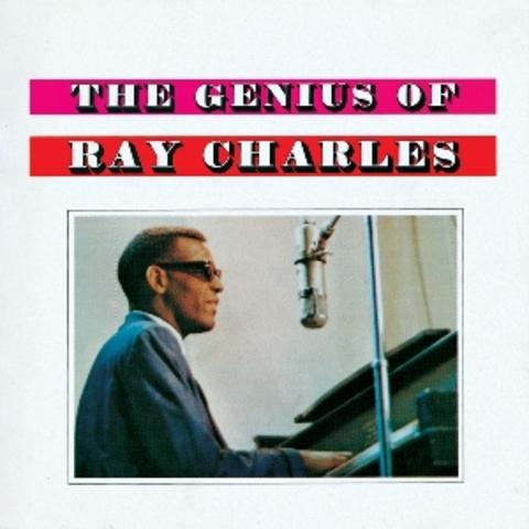 Ray Charles / The Genius of Ray Charles