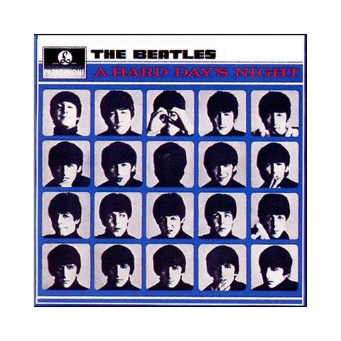 The Beatles / A Hard Days Night