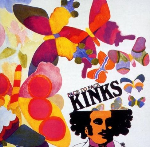 The Kinks / Face to Face