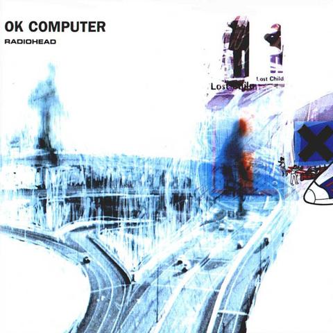 Radiohead / OK Computer