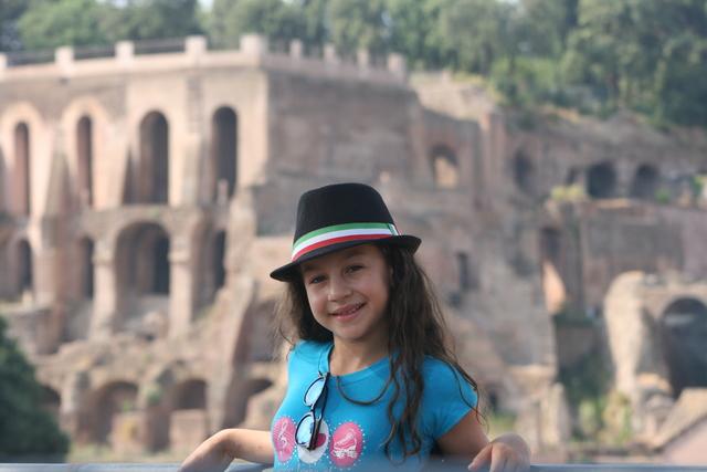 Conocí Italia